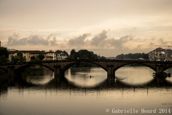 Florence, Italy 2014