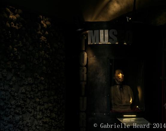 San Gimignano, The Torture Musuem