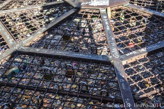 San Gimignano, Wishing Well