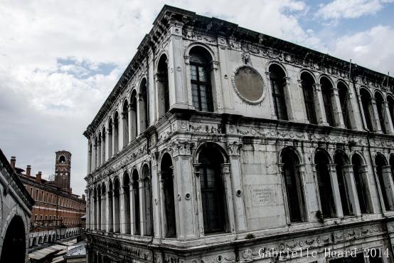 Venetian Basilica