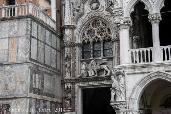 St. Mark's Basilica (Architecture) Part II